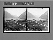 view Odde and the Sorfjord. 10029 Interpositive digital asset: Odde and the Sorfjord. 10029 Interpositive.