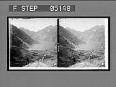 view Marck and the Geiranger Fjord. 10038 Interpositive digital asset number 1