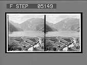 view The beautiful Geiranger Fjord from Marck. 10039 Interpositive digital asset number 1