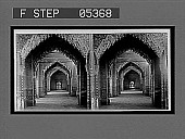 view Beautiful Hall of the Kings, created by a Moorish architect in 14th Century, Alhambra. 10896 Interpositive digital asset: Beautiful Hall of the Kings, created by a Moorish architect in 14th Century, Alhambra. 10896 Interpositive.