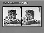 view Balanced Rock--Curious result of erosion, Garden of the Gods. 12359 Interpositive digital asset: Balanced Rock--Curious result of erosion, Garden of the Gods. 12359 Interpositive 1904.