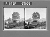 view Balanced Rock and Observation Point, Garden of the Gods. 12360 Interpositive digital asset: Balanced Rock and Observation Point, Garden of the Gods. 12360 Interpositive 1904.