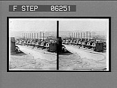 view Cozy homes of the steelworkers above the great Steel Works. [Active no. 13148 : stereo interpositive,] digital asset: Cozy homes of the steelworkers above the great Steel Works. [Active no. 13148 : stereo interpositive,] 1907.