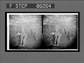 view Boring for a blast in the depths of a coal mine. 13217 interpositive digital asset: Boring for a blast in the depths of a coal mine. 13217 interpositive 1906.