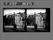 view Bush Terminal Company [on sign in image]. [Active no. 13616 : stereo interpositive.] digital asset: Bush Terminal Company [on sign in image]. [Active no. 13616 : stereo interpositive.]