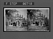 view The Queen's Golden Monastery, a gem of Oriental architecture. 14534 Interpositive digital asset: The Queen's Golden Monastery, a gem of Oriental architecture. 14534 Interpositive.