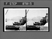view The harbor of Palermo and Mount Pellegrino. [Active no. 16701: stereo interpositive] digital asset: The harbor of Palermo and Mount Pellegrino. [Active no. 16701: stereo interpositive].