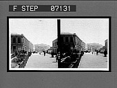 view A street in Valparaiso, Chile. [Active no. 18601 : stereo interpositive.] digital asset: A street in Valparaiso, Chile. [Active no. 18601 : stereo interpositive.]