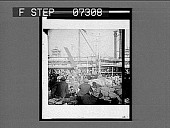 """view """"South"""" dock [on envelope]. [No. 13 : interpositive.] digital asset: """"South"""" dock [on envelope]. [No. 13 : interpositive.]"""