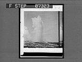 "view [Geyser in action. ""Western Trip C.W.W. '04"" on envelope. Active no. 268 interpositive,] digital asset: [Geyser in action. ""Western Trip C.W.W. '04"" on envelope. Active no. 268 interpositive,] 1904."