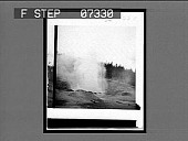 view [Geyser in action.] Western Trip C.W.W. '04 [n envelope] [Active no. 359 : interpositive,] digital asset: [Geyser in action.] Western Trip C.W.W. '04 [n envelope] [Active no. 359 : interpositive,] 1904.