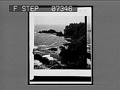 view [Seacoast in England. Active no. 57 : interpositive.] digital asset number 1