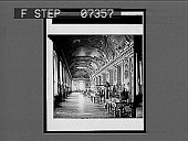 view [Hall of Mirrors, Versailles, France? Active no. 368 : interpositive.] digital asset: [Hall of Mirrors, Versailles, France? Active no. 368 : interpositive.]