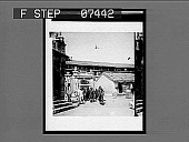 view [Street scene.] 98 Interpositive digital asset: [Street scene.] 98 Interpositive.