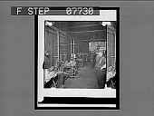 view [Peerless auto plant with workers.] No. 29 : interpositive digital asset: [Peerless auto plant with workers.] No. 29 : interpositive, 1909.