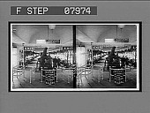 view [Doorway; railings and exit signs. Caption no. 0607 : stereoscopic interpositive.] digital asset: [Doorway; railings and exit signs. Caption no. 0607 : stereoscopic interpositive.]