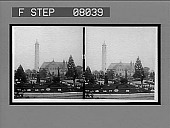 view [Tower.] [Active no. 02104: stereo interpositive.] digital asset: [Tower.] [Active no. 02104: stereo interpositive.]