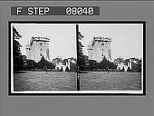 view [Castle.] [Active no. 02105: stereo interpositive.] digital asset: [Castle.] [Active no. 02105: stereo interpositive.]
