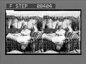 view [Child on home sofa.] 90 photonegative digital asset: [Child on home sofa.] 90 photonegative.