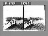 view [Bridge over wide river.] 404 photonegative digital asset: [Bridge over wide river.] 404 photonegative.