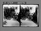 view [Street scene with pedestrians, Asia Active no. 1061 : stereo photonegative.] digital asset: [Street scene with pedestrians, Asia Active no. 1061 : stereo photonegative.]