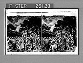 view (3) Judas Betraying Christ. 1316 photonegative digital asset: (3) Judas Betraying Christ. 1316 photonegative