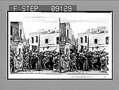 view (13) Simon Shares the Burden of the Cross. 1319 photonegative digital asset: (13) Simon Shares the Burden of the Cross. 1319 photonegative