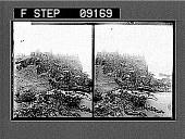 view [Seacoast scene in Ireland.] 1365 photonegative 1905 digital asset number 1