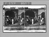 view Christ before Pilate. (Munkaezy.) Copyright 1903 by the American Stereoscopic Co. [Active no. 1433 : stereo photonegative.] digital asset number 1