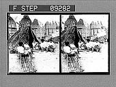view A Picturesque Group in the Eskimo Village. [Caption no. 1517 : stereoscopic photonegative,] digital asset: A Picturesque Group in the Eskimo Village. [Caption no. 1517 : stereoscopic photonegative,] 1905.