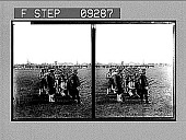 view The Mikado's Army Preparing for Victory, Drilling on Parade Grounds, Tokio. [Active no. 1524 : glass stereoscopic photonegative,] digital asset: The Mikado's Army Preparing for Victory, Drilling on Parade Grounds, Tokio. [Active no. 1524 : glass stereoscopic photonegative,] 1905.