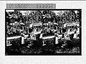 view Vorfest (Spring festival day) in City Park. 1586 photonegative digital asset: Vorfest (Spring festival day) in City Park. 1586 photonegative 1905