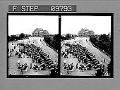 view [Rickshaws in India.] 2224 photonegative digital asset: [Rickshaws in India.] 2224 photonegative 1905.