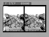 view [Market in India.] 2230 photonegative digital asset: [Market in India.] 2230 photonegative 1905.