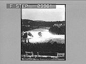 view [River rapids.] 21873 photonegative digital asset number 1