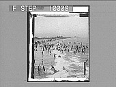 view The famous Coney Island, New York, U.S.A. [Active no. 21969 : half-stereo photonegative.] digital asset: The famous Coney Island, New York, U.S.A. [Active no. 21969 : half-stereo photonegative.]