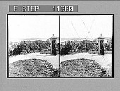 view Inlets and hilly shores of the fjords around Christiania (E. from Akershus fortress to Oslo). 703 Photonegative 1905 digital asset number 1