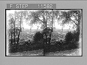 view The happy valley of Husqvarna seen from a hill above the town. 941 Photonegative 1905 digital asset number 1