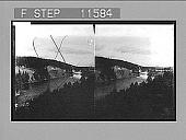 view [River in Sweden.] 946 photonegative 1896 digital asset number 1