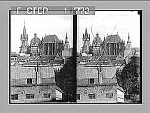 view [Cathedral in Germany.] Photonegative 1905 digital asset number 1