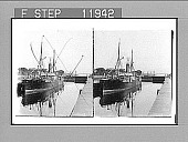 view Kiel, headquarters German navy--N.E. end of Canal from Baltic to North Sea. 1359 Photonegative 1903 digital asset number 1