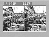 view Machinery Hall--Motor Power Machines--Exposition 1900. [Active no. 1657 : stereo photonegative,] 1900 digital asset number 1