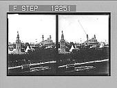view [Trocadero, Paris. Active no. 1665 : stereo photonegative,] 1900 digital asset number 1