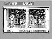view The Ball Room, Liechtenstein Royal Palace, Vienna. 1896 Photonegative digital asset number 1