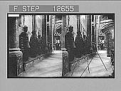 view The Hofkirche, Innsbruck--erected as a mausoleum for Maximilian I (begun 1509). 1945 Photonegative 1907 digital asset number 1