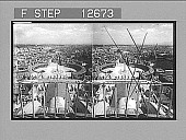view Rome, the Eternal City--from the dome of St. Peter's. 1968 Photonegative digital asset: Rome, the Eternal City--from the dome of St. Peter's. 1968 Photonegative 1905.