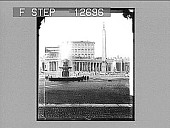 view The Vatican Palace, residence of the Pope, Rome. 1977 Photonegative 1908 digital asset number 1