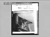 "view Amalfi, Italy--from the Capuchin Convent--""I beheld the scene and stood as one amazed""--. Active no. 2031 : photonegative, 1907 digital asset number 1"
