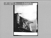 """view Amalfi, Italy--from the Capuchin Convent--""""I beheld the scene and stood as one amazed""""--. 2031 Photonegative 1907 digital asset number 1"""