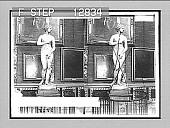 """view """"Venus de Medici""""--""""The statue that enchants the world""""--Florence. 2048 photonegative digital asset: """"Venus de Medici""""--""""The statue that enchants the world""""--Florence. 2048 photonegative 1905."""